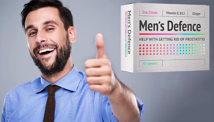 Lire les commentaires Sur le forum Mens Defence