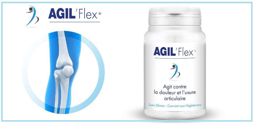 Lisez les commentaires sur Le forum sur Agil Flex