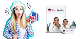 Easy Speaker - cours efficaces de langues étrangères, vérifiez!